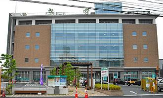 写真:外観 医療モール 物件情報